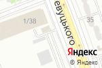 Схема проезда до компании Elektrika.ua в