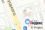 Схема проезда до компании Аптека низьких цін, ТОВ в