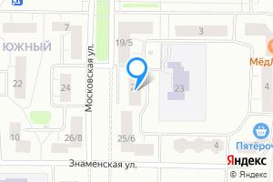 Сдается однокомнатная квартира во Всеволожске Ленинградская область, Московская улица, 21