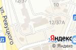 Схема проезда до компании Мебель7я в