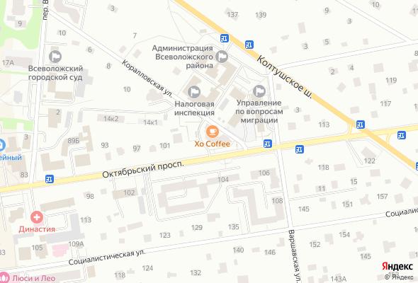 купить квартиру в ЖК Pietari (Пиетари)