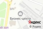 Схема проезда до компании Престиж в Черноморске
