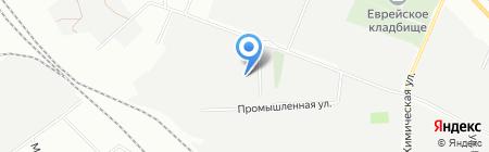 Малекс ЧП на карте Одессы