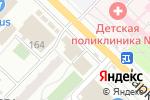 Схема проезда до компании Григорьян А.А., ЧП в