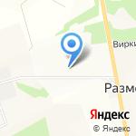 Строй Групп на карте Санкт-Петербурга