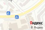 Схема проезда до компании Торговий дім Альбатрос, ТОВ в
