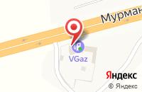 Схема проезда до компании Центр Кровельных Материалов в Мяглово