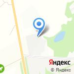 Авитек на карте Санкт-Петербурга