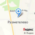 Samoswalov на карте Санкт-Петербурга