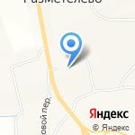 Рассада.ру на карте Санкт-Петербурга