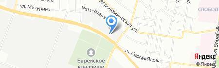 Teleskopi.com.ua на карте Одессы
