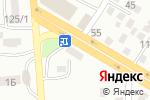 Схема проезда до компании Престиж в Одессе