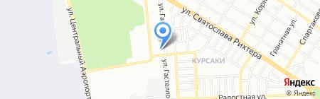 Одесская общеобразовательная школа №31 I-III ступеней на карте Одессы