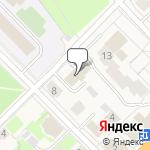 Магазин салютов Сортавала- расположение пункта самовывоза