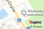 Схема проезда до компании КБ Інвестбанк, ПуАТ в Одессе