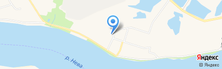 Галина на карте Имени Свердловой