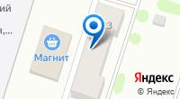 Компания Магазин хозтоваров на ул. 2-й микрорайон на карте