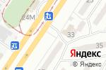 Схема проезда до компании Армол в Одессе