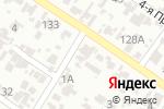 Схема проезда до компании Торгово-производственная фирма в Одессе