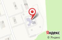 Схема проезда до компании Детский сад №28 в Красном Боре