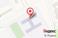 Схема проезда до компании Свои Люди в Подольске