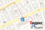 Схема проезда до компании Библиотека №3 в Одессе
