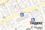 Схема проезда до компании Владівське подвір`я в Одессе