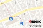 Схема проезда до компании Городское отделение связи №6 в Одессе