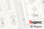 Схема проезда до компании ВитаМакс в Лиманке