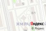 Схема проезда до компании Банк Восток, ПАО в Лиманке