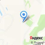 Воейковский дом культуры на карте Санкт-Петербурга