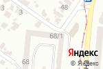 Схема проезда до компании РИМ 2000 в Одессе