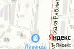 Схема проезда до компании Одяг в Одессе
