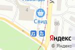 Схема проезда до компании Мастерская по изготовлению ключей и заточке режущих инструментов в Одессе