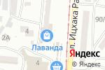 Схема проезда до компании Магазин подарков и сувениров в Одессе