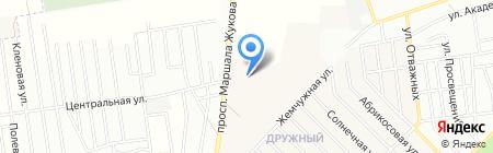 Avto Rumb на карте Одессы