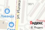 Схема проезда до компании КредитМаркет в Одессе