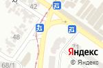 Схема проезда до компании Цветы & Подарки в Одессе