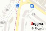 Схема проезда до компании Комиссионный магазин детских товаров в Одессе