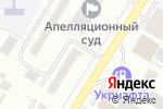 Схема проезда до компании Маргарита в Одессе