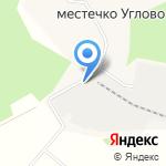 Тотал Сервис на карте Санкт-Петербурга