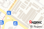 Схема проезда до компании Все до лампочки в Одессе