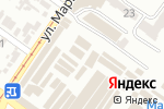 Схема проезда до компании ICLIMA в Одессе
