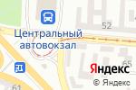 Схема проезда до компании Місце зустрічі в Одессе