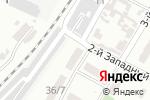 Схема проезда до компании Детская библиотека №48 в Одессе