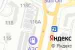 Схема проезда до компании Gold Мангал в Одессе