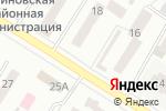 Схема проезда до компании Молодежный центр в Одессе