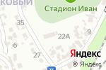 Схема проезда до компании Одесская областная федерация гольфа в Одессе