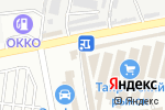 Схема проезда до компании Таировский рынок в Одессе