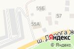Схема проезда до компании Автомагазинчик во Всеволожске